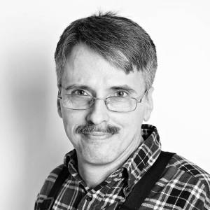 Jörg Weeber